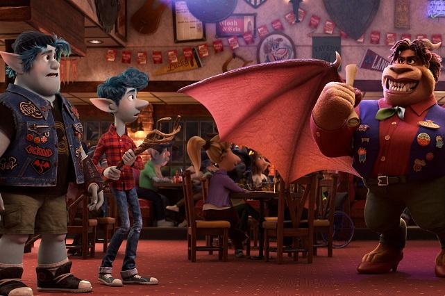 Ellos son los actores para versión en español de película Unidos de Disney