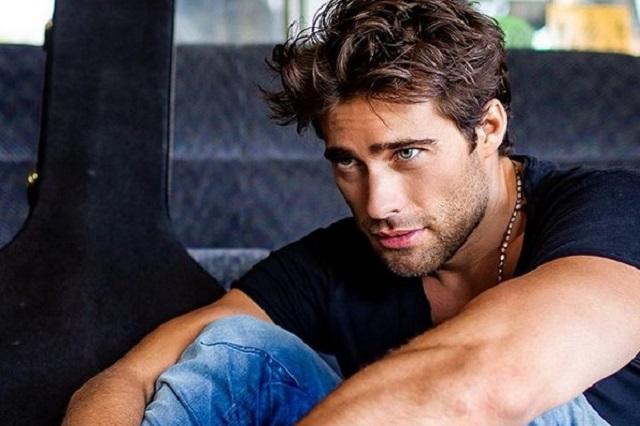 Conoce al actor que interpretará papel de Sebastián Rulli en Rubí