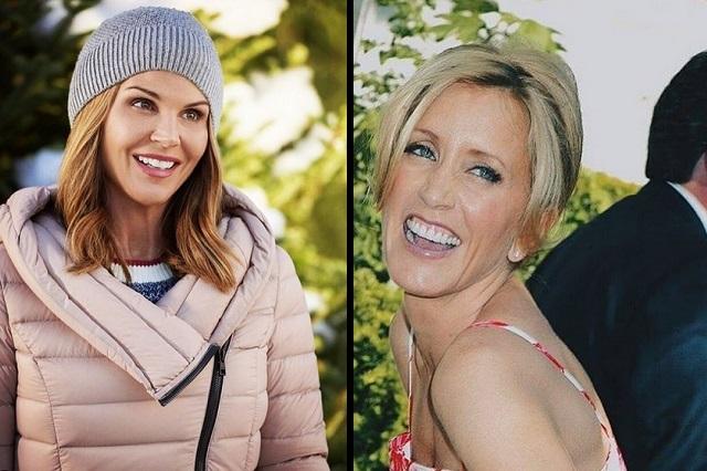 Arrestan por fraude millonario a Felicity Huffman y Lori Loughlin