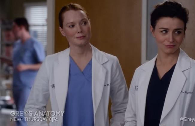 ¿Quién es Stephanie Niznik, actriz fallecida de Grey's Anatomy?