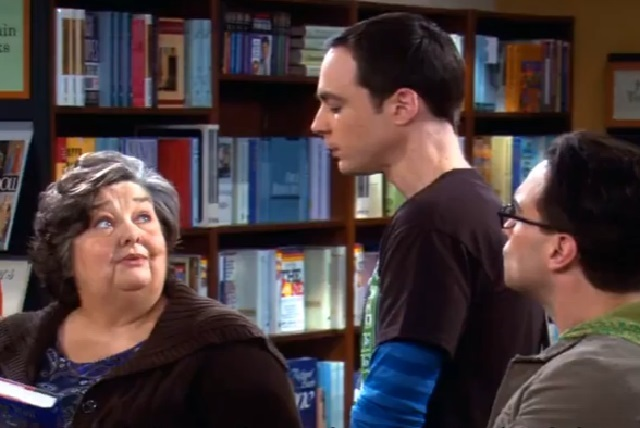 Muere Jane Galloway, actriz de Glee y The Big Bang Theory