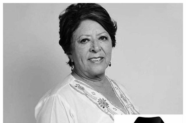Muere la actriz Norma Munguía , quien fuera parte de La 4ta compañía