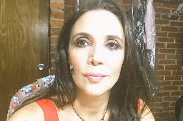 Muere la actriz María Eugenia Dueñas en accidente automovilístico