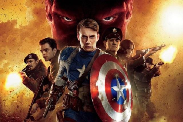 Arrestan a actriz de 'Capitán América' por presuntamente apuñalar a su madre
