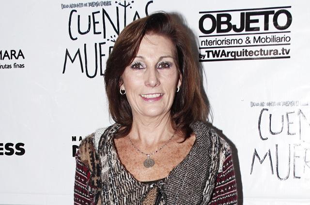 Alexandra Beffer acusa a Lucero Lander de llamarla gata y humillarla