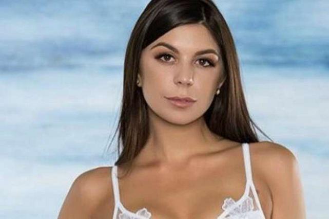Muere la actriz porno Olivia Lua: Van 5 en tan sólo 3 meses