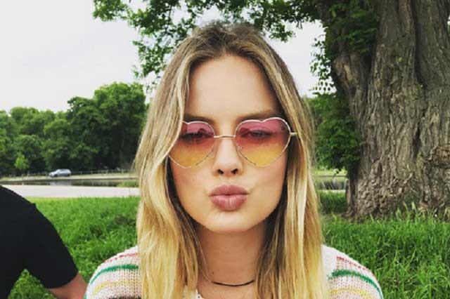 Violan su intimidad: Fotos íntimas de Margot Robbie circulan en la web