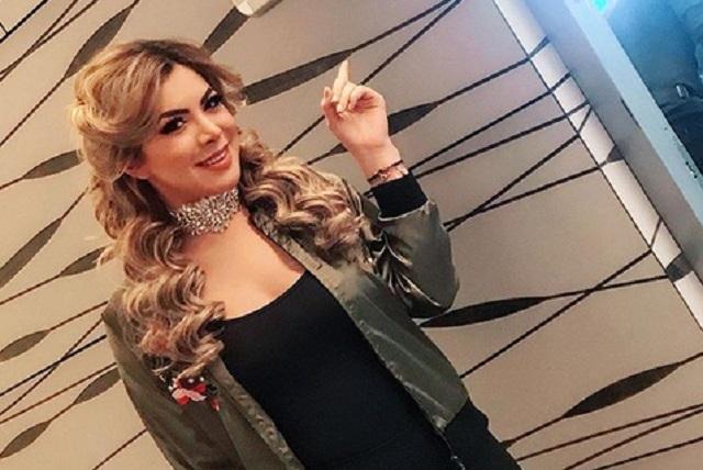 Difunden video de golpiza que mujeres dieron actriz de Televisa
