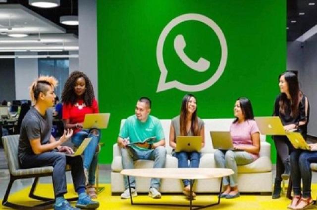 ¿De qué trata la nueva actualización de WhatsApp?