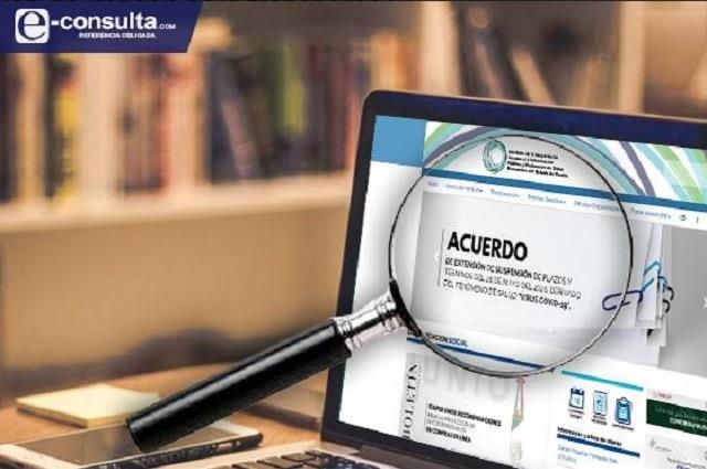 Aprueban facilitar acceso a información pública en Puebla