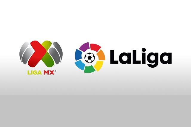 ¿De qué se trata el convenio firmado entre Liga MX y LaLiga?