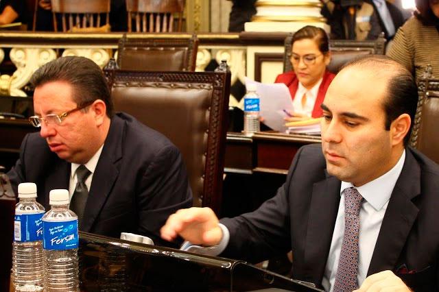 Acuerdos legislativos PAN-PRD siguen vigentes: Aguilar Chedraui