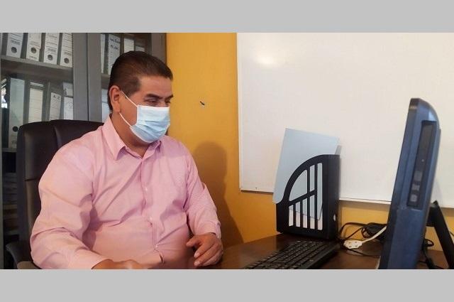 Muere Miguel Acundo, diputado federal del PES por Puebla