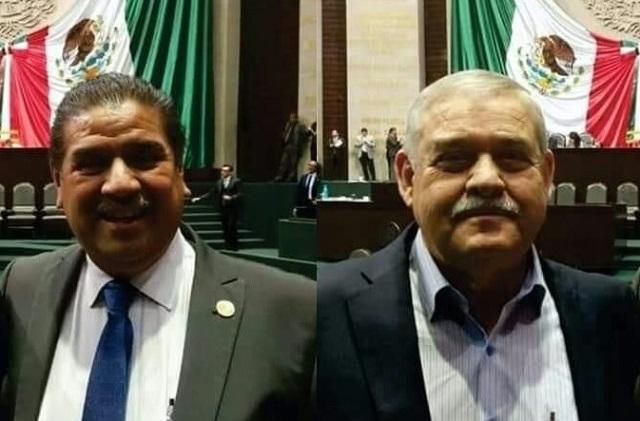 Muere por Covid diputado federal por Puebla; llamarán a suplente