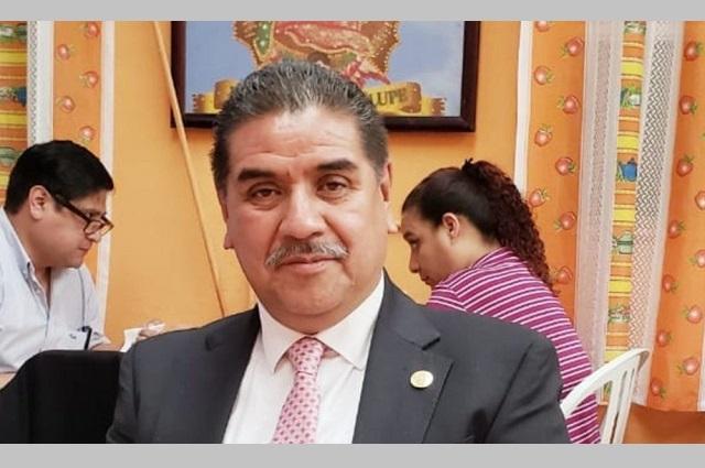 Cámara de Diputados rinde homenaje a Miguel Acundo González