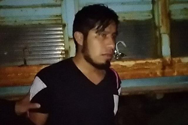 Acusan a joven de querer secuestrar a dos niñas en Zacapoaxtla