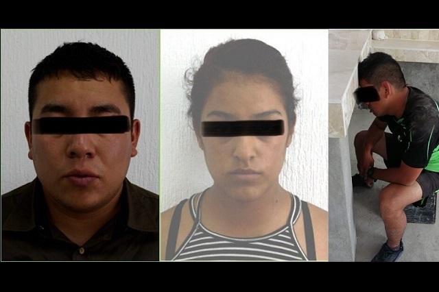 Desmienten que secuestradores detenidos sean de Guardia Nacional