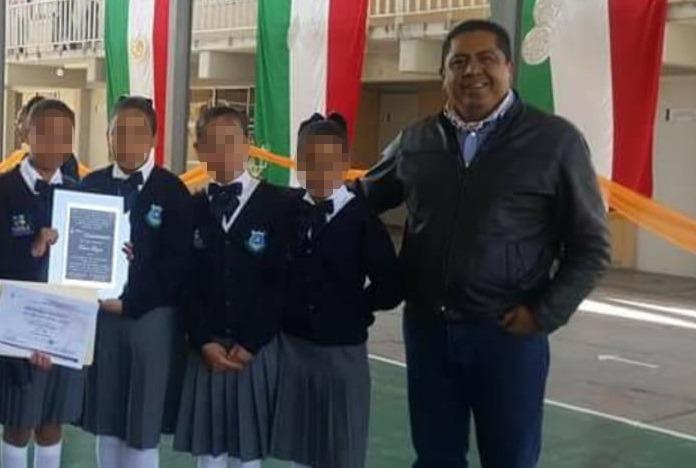 Acusan a director de primaria de intento de violación a escolares