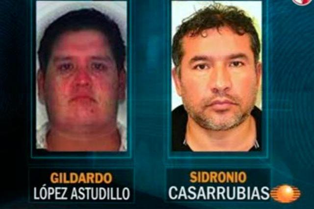 Miembros de Guerreros Unidos acusan a El Gil de desaparecer a los 43