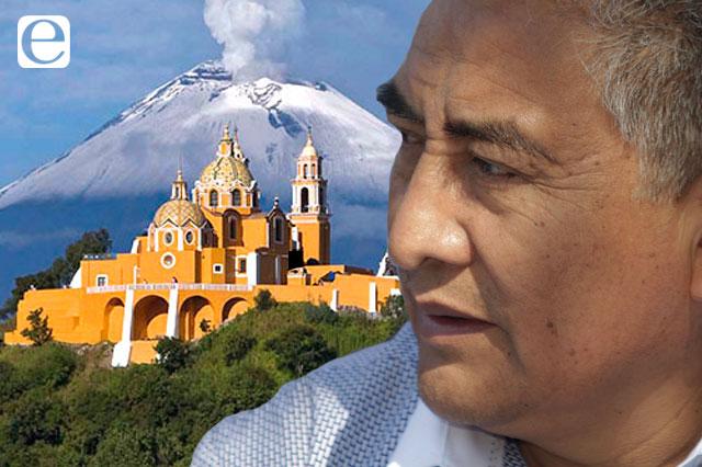 Adán Xicale acusa al IEE por posible fraude electoral en San Andrés