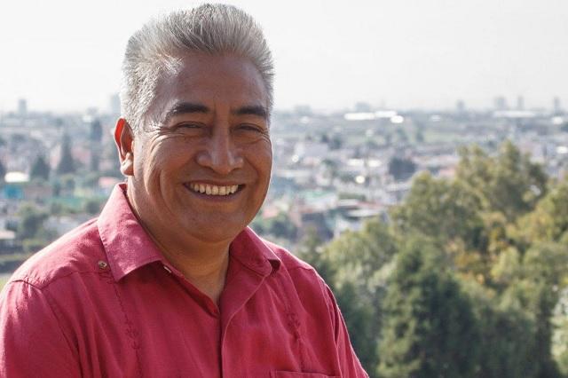 Asegura Xicale victoria para Morena en las elecciones del 2021