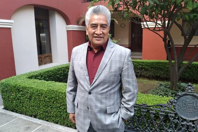 Traición para los sanandreseños reelección de Popoca: Adán Xicale