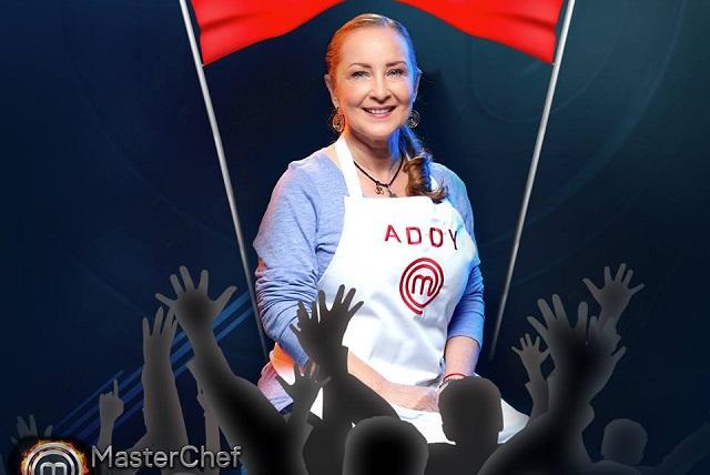 Addy se perfila para ser eliminada de MasterChef México