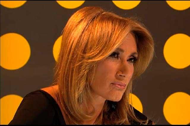 Confirma Adela Micha su salida de Televisa e Imagen Radio