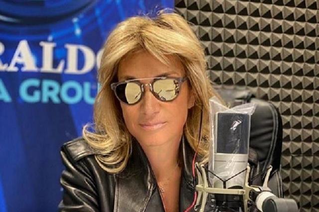Adela Micha confirma que dio positivo a Covid-19