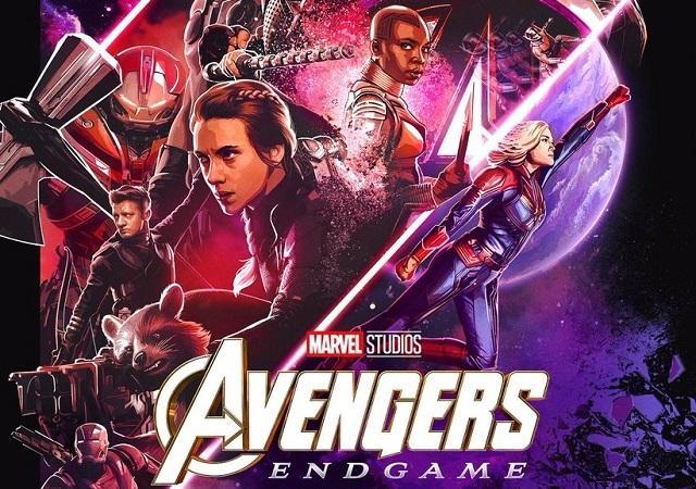 Ya hay preventa y estrenan adelanto de Avengers: Endgame