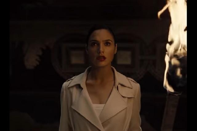 Revelan primer adelanto en la nueva entrega de La Liga de la Justicia