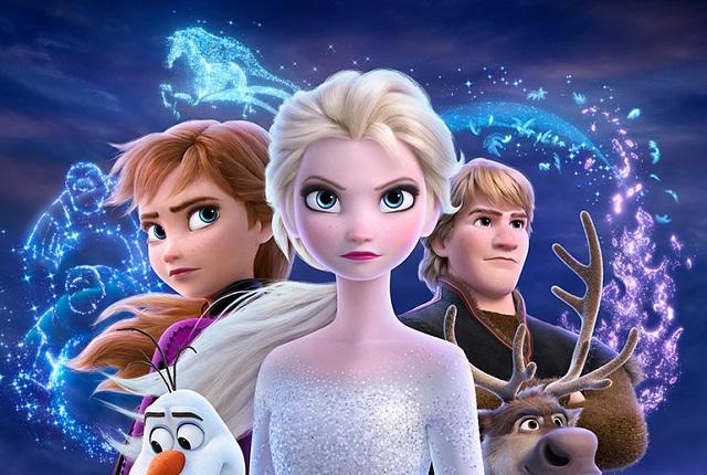 Presentan nuevo adelanto de Frozen 2 y dan adelanto musical