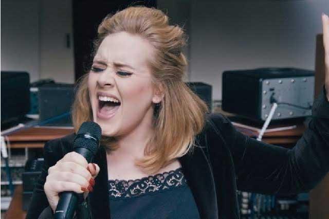Anuncian conciertos de Adele en México en el Palacio de los Deportes