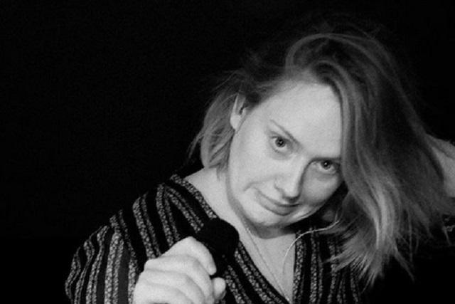 Adele podría perder la mitad de su fortuna con su divorcio