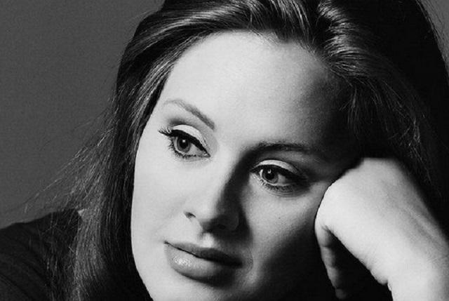 Adele alcanza millones de reproducciones de Easy On Me