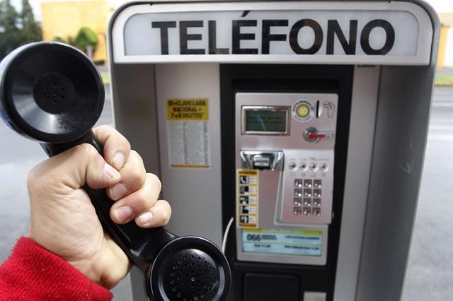 Ordena TEPJF a INE investigar campaña telefónica contra Barbosa