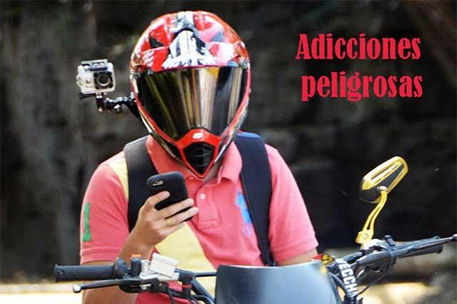 Tecno-adicciones entre la sociedad mexicana