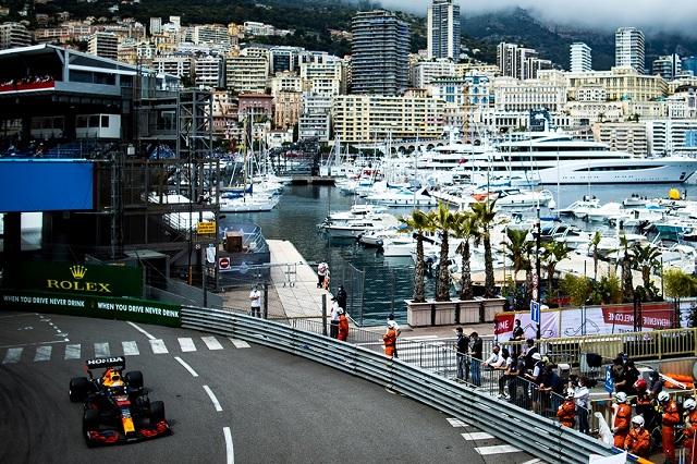 F1 diría adiós al enigmático GP de Mónaco por término de contrato