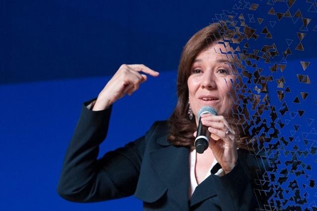 Así reaccionaron las redes tras la renuncia de Margarita Zavala