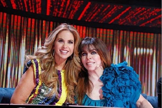 ¿Yolanda Andrade puso fin a la carrera de Verónica Castro?