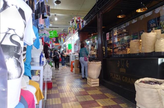 Buscan nuevo administrador para mercado 16 de marzo en Tehuacán