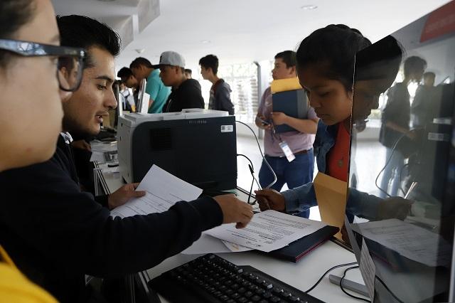 Por la pandemia, posponen examen de admisión en la BUAP