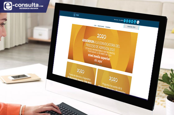 Registra fallas plataforma BUAP al iniciar proceso de admisión