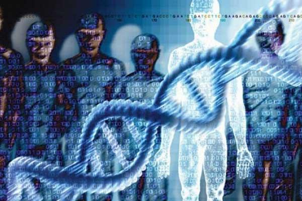 El ADN alienígena pronto podría ser 'reconstruido' en la Tierra