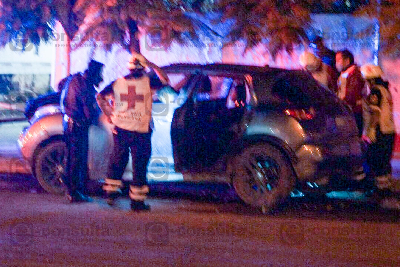 En posible ajuste de cuentas, matan a 5 jóvenes en Tehuacán