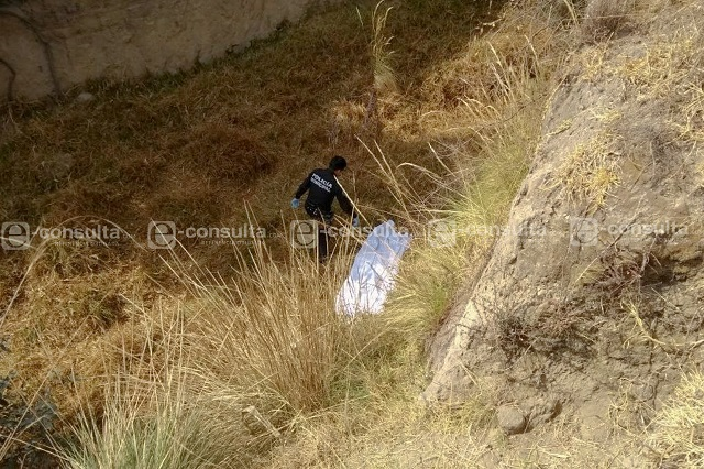 Hallan cadáveres desmembrados en  San Miguel Canoa y Tlalancaleca