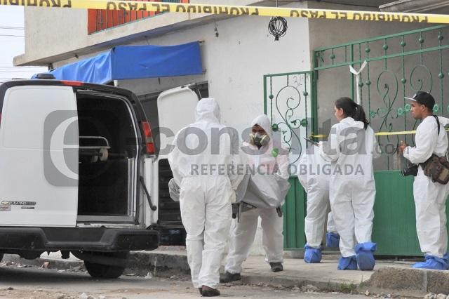 Asesinan a mujer y le vacían la casa en San José del Conde