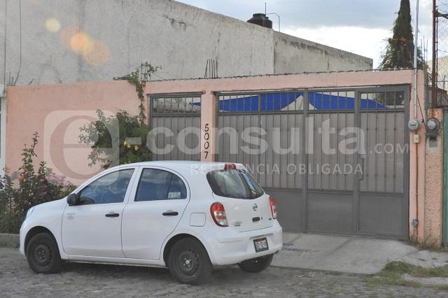 Catean casa del presunto asesino de José Andrés de Larrañaga