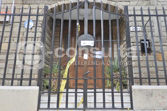 Resguarda FGE clínica en Huexotitla por muerte de mujer