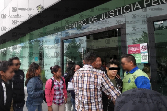 Video: Detienen a Brayan ahora sí por homicidio de Karla Fernanda